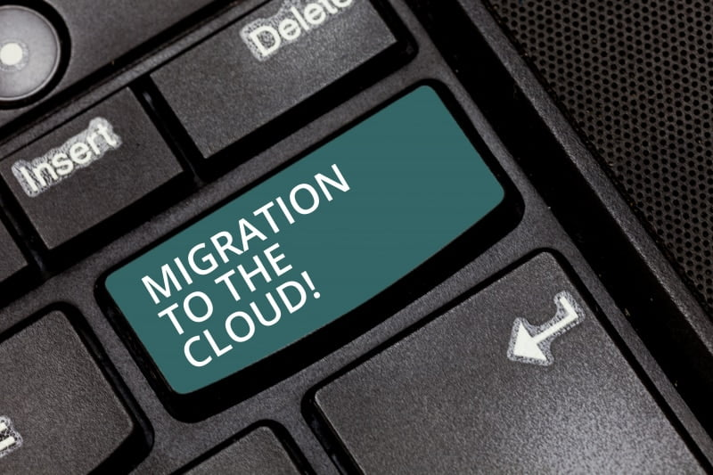 Migration in die Cloud
